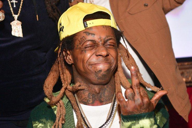 """Suck My Dick"" Says Lil Wayne To Birdman"