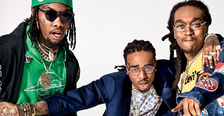 Migos Confirm That They Would Be Coming To SA