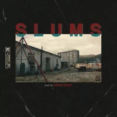 New Release! B3nchmarq Drop New Single Slums!