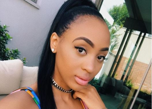 Nadia Nakai Says She Apologized To Female Rappers That She Jabbed