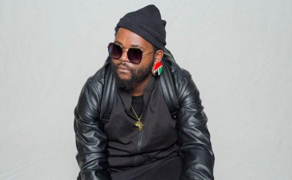SA Hip Hop Icon HHP Bows Down To Sjava