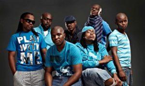 Skwatta Kamp Speaks On Their Come Back Album