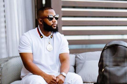 Cassper Praises Lasizwe On Buying A House