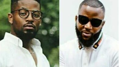 Photo of Prince Kaybee Responds To A Fan Comparing His Sales To Cassper's