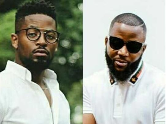 Prince Kaybee Responds To A Fan Comparing His Sales To Cassper's