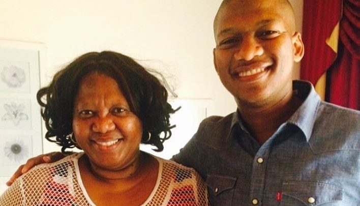 Proverb Remembers Late Mom With Heartfelt Message On Her Birthday!