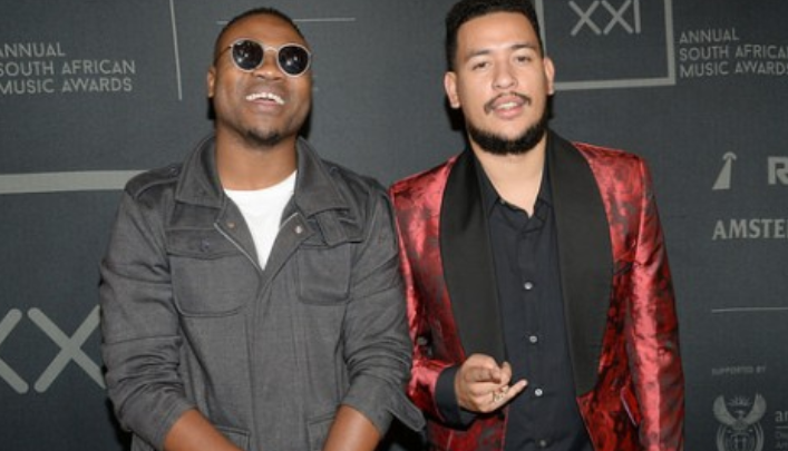Reason Weighs In On AKA's 'Nkalakatha Remix' Verse