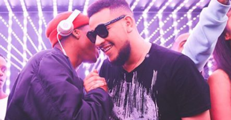 Fans React To AKA Getting Over 360,000 Free Album Downloads