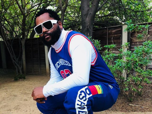 Sjava's Alleged Baby Mama Speaks Out On Papgeld Drama!