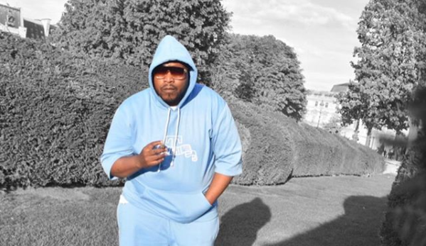 Stogie T Responds To Fan Saying He Claims People's Success