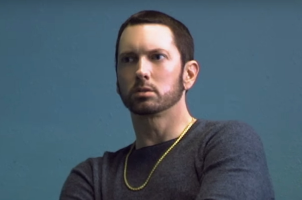 Every Rapper That Eminem Took Shots At On His New 'Kamikaze' Album