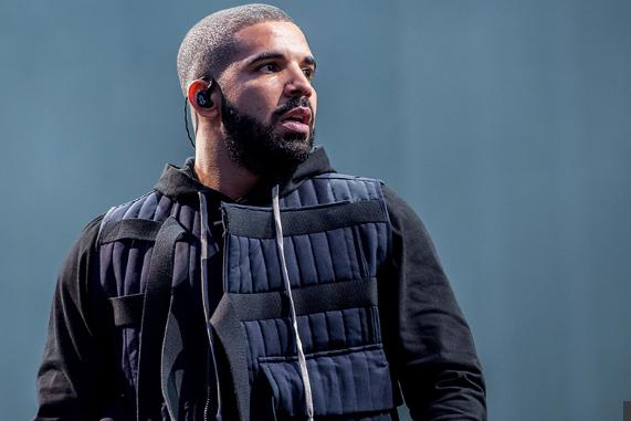 Drake Finally Speaks On The Kanye West & Pusha T Beef