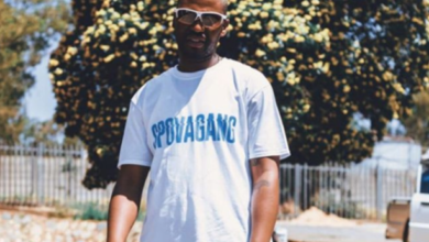 Photo of Okmalumkoolkat Announces New Album On His 'Drip Sphi Iskorobho' Visuals