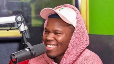 Photo of Tellaman On How He Came Up With His Vernac Verse On Ami Faku's Song!