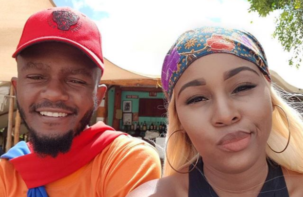 Kwesta Mocking His Wife For Being Cheap Is The Funniest Thing