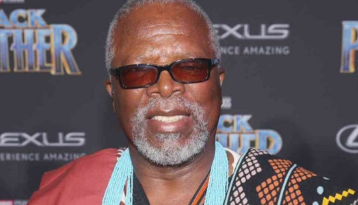 Rappers React To John Kani's Reason For Not Taking Pics With Beyonce