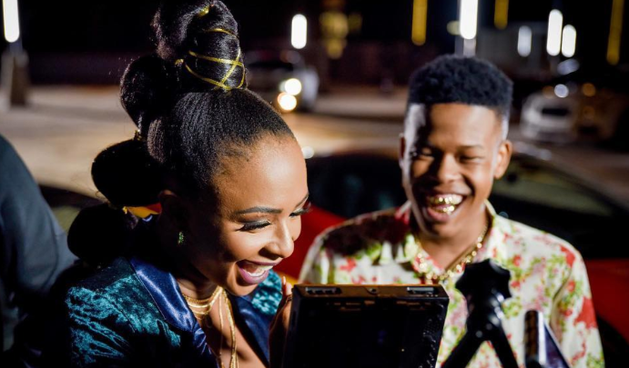 Hip Hop Fans Share Thoughts On Boity's 'Wuz Dat' Visuals Ft Nasty C