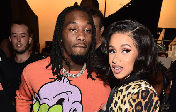 Offset Speaks Out About Split F Ck Ya Ll I Miss Cardi: Offset's Reaction To Cardi B Announcing Their Split Leaves