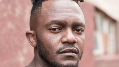 Photo of Here Is A List Of Kwesta's Endorsement Deals