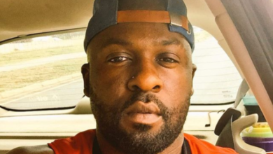 Photo of Breaking News! Blaklez Shares Near Death Experience