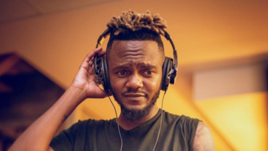 Photo of Kwesta's Top 10 Best Featured Verses Of 2018
