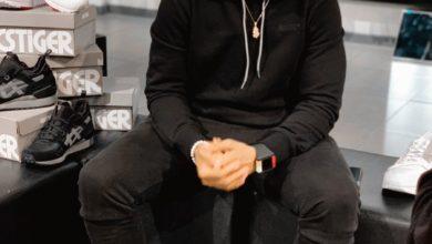 Photo of K.O's Clothing Range Earns Him Higher Praise