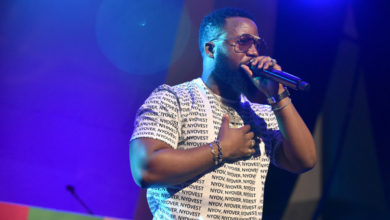 Photo of Cassper Explains Why He Would Never Take Drugs