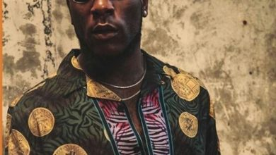 Photo of WATCH : Burna Boy Delivers '5 Fingers Of Death' Freestyle On Sway