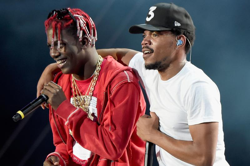 Stream Chance The Rapper Lil Yachty Atlanta House Freestyle Single Sa Hip Hop Mag