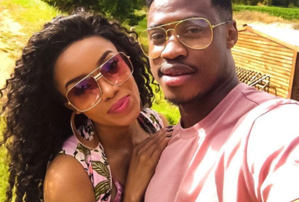 Solo Receives Heartfelt Birthday Shoutout From Wife Dineo Langa