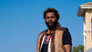 Photo of Sjava Makes Big Moves