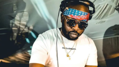 Photo of Fans React To DJ Maphorisa Sharing The Fakaza Link For His New Album