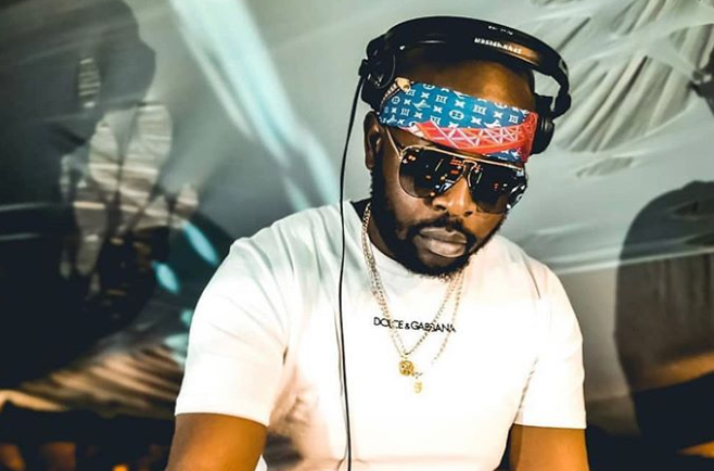 Fans React To DJ Maphorisa Sharing The Fakaza Link For His New Album