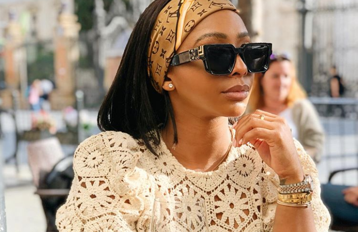 Boity Explains The Challenges Presented By Doing Features