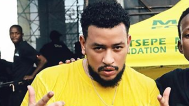 Photo of AKA Reveals The Date & Venue For 'Fees For All Mega Concert'