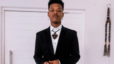 Photo of Nasty C's Pic Staring Deeper Into Condoms Has Social Media Questioning His Intentions