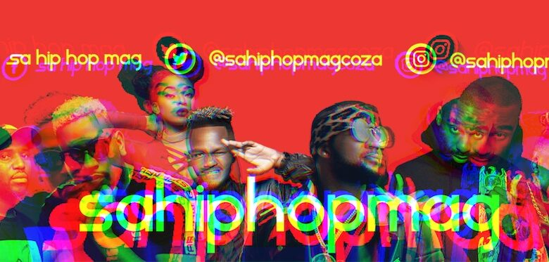SA Hip Hop Mag Has Officially Joined the 1 Million Users Per Month Club!