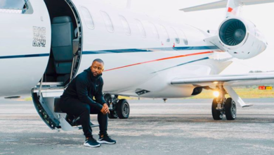 Photo of Cassper Nyovest Shares His  Big Moves Planned For 2020
