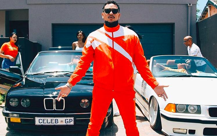 AKA's FREE is the #1 record on SA RADIO This Decade