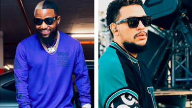 Ganja Beatz Shares Mind Blowing Details About AKA And Cassper's Relationship In 2012
