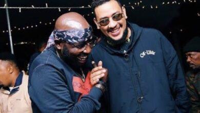 """Photo of AKA – """"I think Maphorisa Ate All The SA Hip Hop Artists Beside Me"""""""