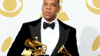 Photo of 5 Rappers with the most Grammy awards