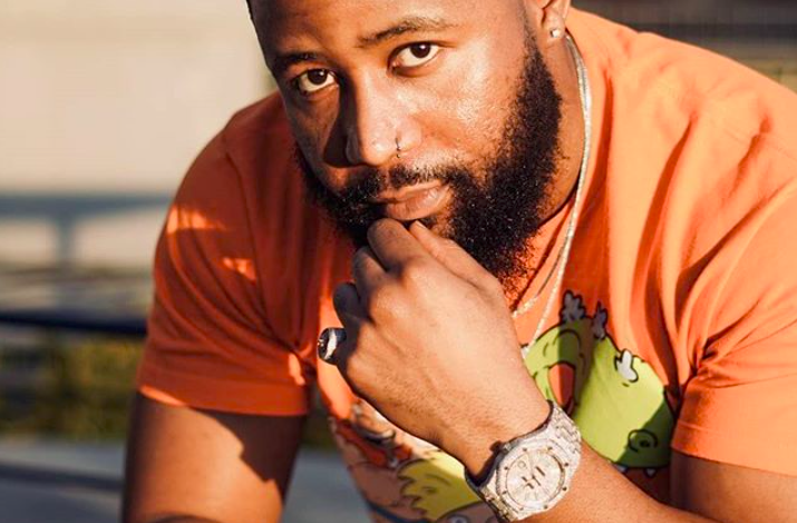 Cassper Encourages Upcoming Artists To Use His Hustle In His Comments Section