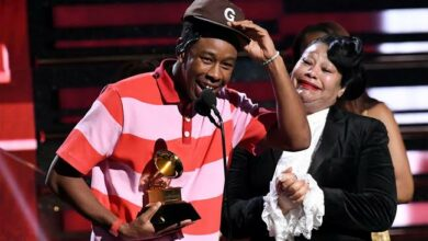 Photo of A Full List Of All Hip Hop Winners At The #GRAMMYs 2020 Awards