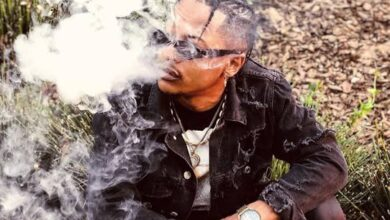 Photo of Priddy Ugly Comes Through With A New Masterpiece Track Titled 'Nightmares'