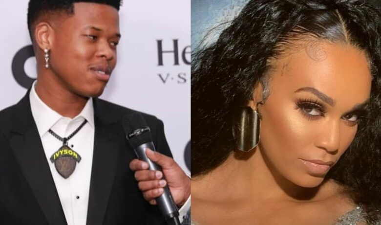 Nasty C On Why He Dedicated Unreleased 'WUD' Song To Pearl Thusi