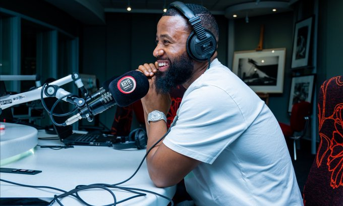 Cassper On Why He Won't Participate In The Viral D*ck Print Challenge