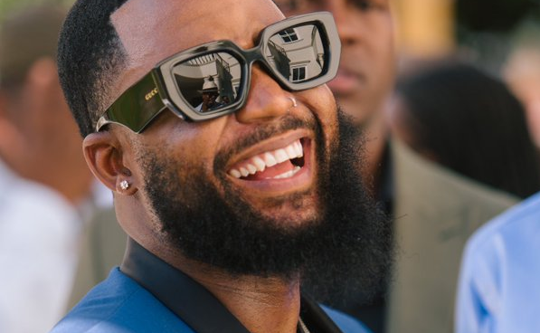 Cassper's Big Flex On Why He Carries A Bag Around His House