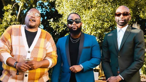 Cassper And Stogie T Weigh In On Limited Financial Support For Artists During Lockdown