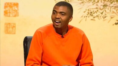 """Photo of """"I Think Cassper Will Beat AKA At A Boxing Match"""" Loyiso Gola Weighs In!"""